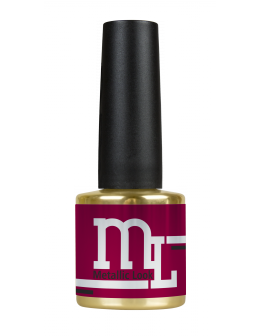 Elegance Metallic Look Polish 7ml - 07