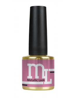 Elegance Metallic Look Polish 7ml - 09