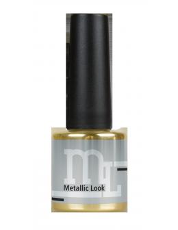 Lakier metaliczny Elegance Metallic Look Polish 7ml - 10