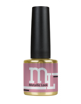 Elegance Metallic Look Polish 7ml - 10
