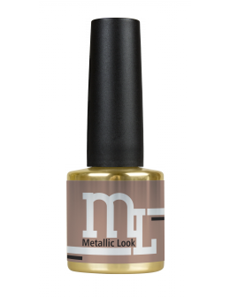 Elegance Metallic Look Polish 7ml - 14