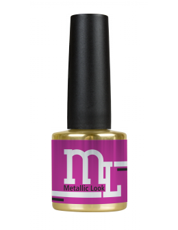 Elegance Metallic Look Polish 7ml - 15