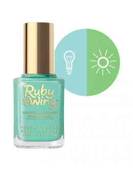 Ruby Wing Nail Lacquer 0.5oz - Gypsy