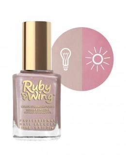 Lakier zmieniający kolor Ruby Wing Nail Lacquer 15ml - Myth