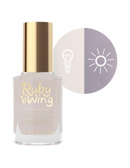 Ruby Wing Nail Lacquer 0.5oz - In Your dreams