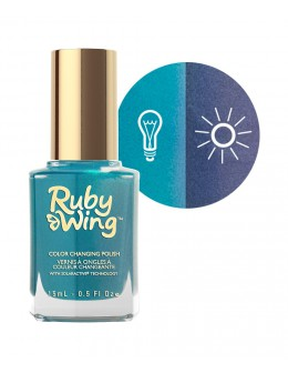 Ruby Wing Nail Lacquer 0.5oz - Wanted Dead or Alive