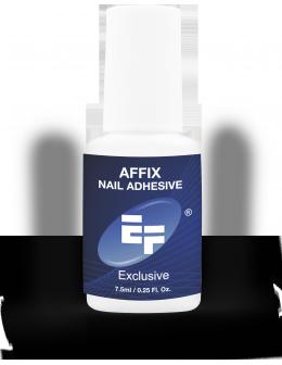 EFexclusive AFFIX Nail Adhesive 7.5ml
