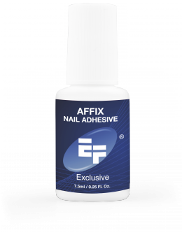 Klej do tipsów EFexclusive AFFIX Nail Adhesive 7.5ml