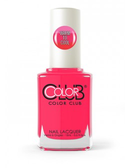 Lakier Color Club kolekcja Heat Index 15ml - It's a Sauna