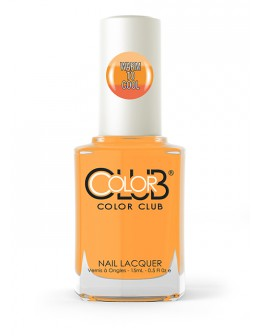 Lakier Color Club kolekcja Heat Index 15ml - What's Up Sun?