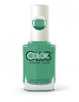 Lakier Color Club kolekcja Heat Index 15ml - I'm Not a Temp