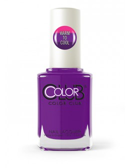 Lakier Color Club kolekcja Heat Index 15ml - Bellyflop