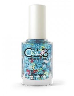 Lakier Color Club kolekcja Nailmoji Neon 15ml - Chill