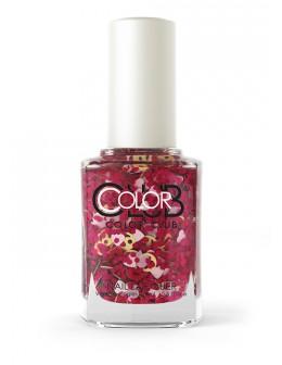 Lakier Color Club kolekcja Nailmoji Neon 15ml - YASSSS
