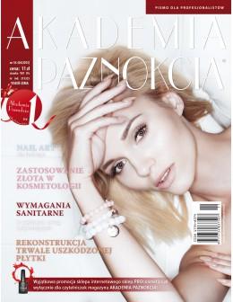 Akademia Paznokcia no. 54 (04/2015)