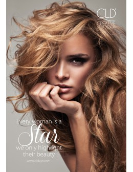 Plakat CLD Exclusive Star