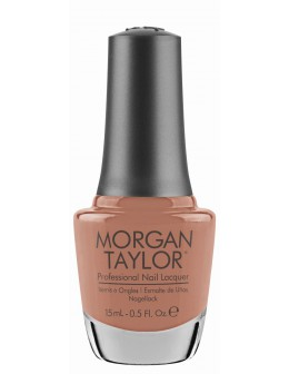 Morgan Taylor Nail Lacquer 0.5oz - Up In The Air-Heart