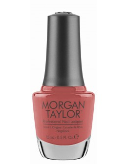 Morgan Taylor Nail Lacquer 0.5oz - Perfect Landing