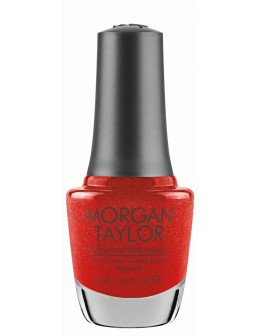Morgan Taylor Nail Lacquer 0.5oz - Put A wing On It