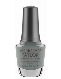 Morgan Taylor Nail Lacquer 0.5oz - Oh Para-Chute!