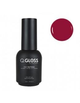 Christrio Q.Gloss Q.Gloss 3 in 1 Gel Polish 15ml - no. 19