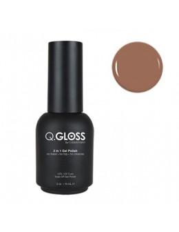 Christrio Q.Gloss Q.Gloss 3 in 1 Gel Polish 15ml - no. 39