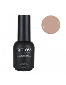 Christrio Q.Gloss Q.Gloss 3 in 1 Gel Polish 15ml - no. 41