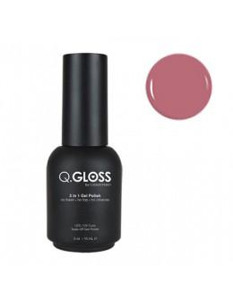 Christrio Q.Gloss Q.Gloss 3 in 1 Gel Polish 15ml - no. 43