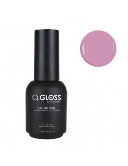 Christrio Q.Gloss Q.Gloss 3 in 1 Gel Polish 15ml - no. 64