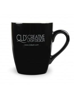 Kubek z logo CLD