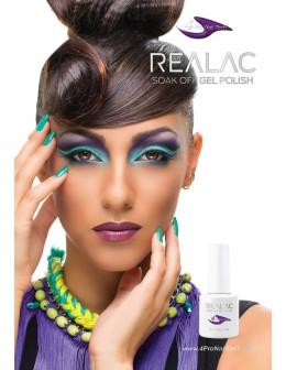 4Pro Nail Tech Salon Poster