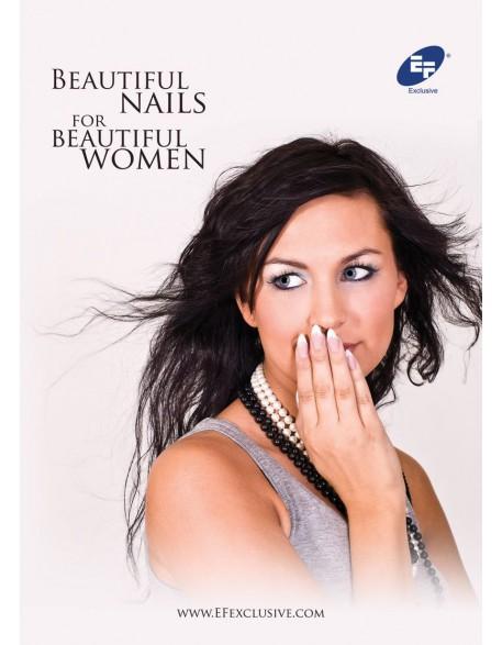 EFexclusive Salon Poster