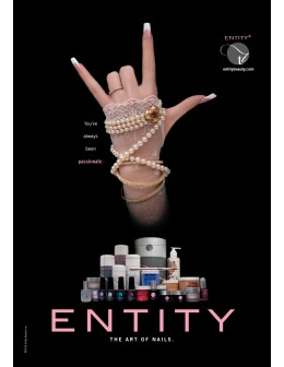 Entity Passionte Poster