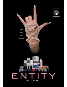 Entity Plakat Passionte