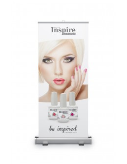 Inspire Roll-Up Stand