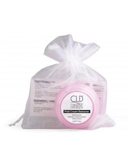 Usuwacz w kremie CLD Pink Cream Remover 15g