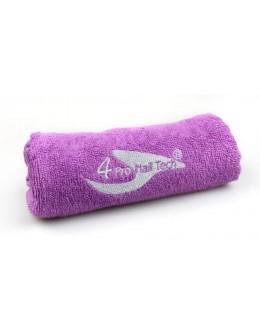 4Pro Nail Tech Ręcznik frotte