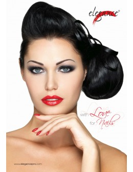 Elegance Salon Poster