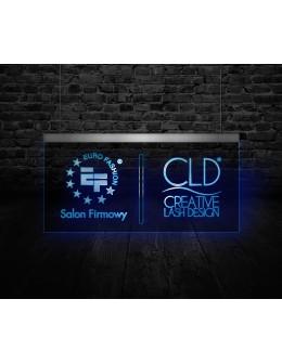 CLD Neon Świecący