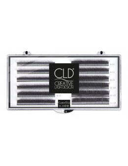 CLD Camellia Star Lashes - D