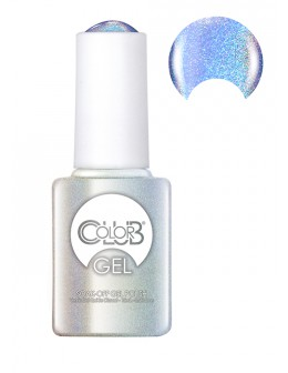 Żel Color Club Soak-Off Gel Polish 15ml - 1094 - Halo Hues - Crystal Baller