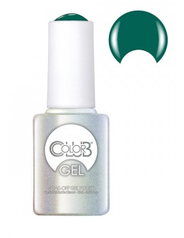 Color Club Soak-Off Gel Polish 15ml - 984 - Wild Cactus