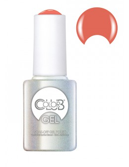 Color Club Soak-Off Gel Polish 15ml - 989 - In Theory