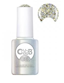 Color Club Soak-Off Gel Polish 15ml - 1028 - You Rock