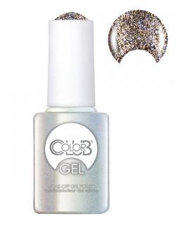 Color Club Soak-Off Gel Polish 15ml - 1035 - With Love