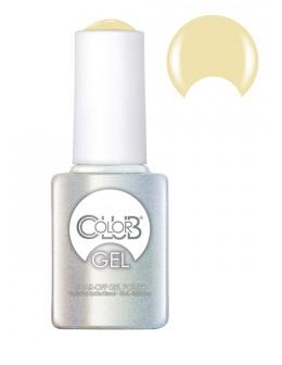 Color Club Soak-Off Gel Polish 15ml - 1036 - Macaroon Swoon