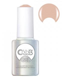 Color Club Soak-Off Gel Polish 15ml - 1066 - Barely Three