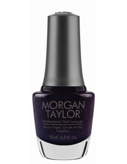 Morgan Taylor Nail Lacquer Wrapped In Glamour Collection 0.5oz - Girl Meets Joy