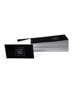 Karnet następnej wizyty CLD Next Visit Card 50szt.