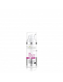 Bielenda Face Serum 30ml - With Hyaluronic Acid